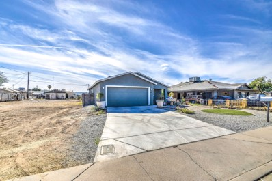 1505 W Hadley Street, Phoenix, AZ 85007 - #: 6005869