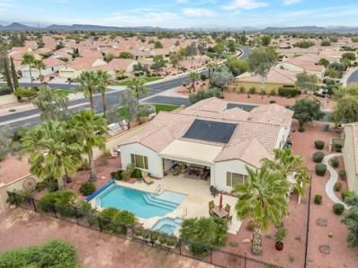 22232 N Los Gatos Drive, Sun City West, AZ 85375 - #: 6006279