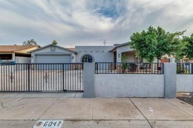 6047 W Holly Street, Phoenix, AZ 85035 - #: 6006913