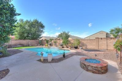 42492 W Hall Drive, Maricopa, AZ 85138 - #: 6007733