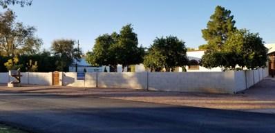 156 E Tremaine Drive, Chandler, AZ 85225 - #: 6008515