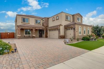 23353 S 223RD Way, Queen Creek, AZ 85142 - #: 6008968