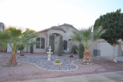 15321 W Jill Lane, Surprise, AZ 85374 - #: 6009280