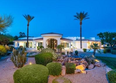6116 E Royal Palm Road, Paradise Valley, AZ 85253 - #: 6009502