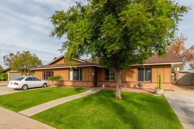 1928 E Fairmont Drive, Tempe, AZ 85282 - #: 6009570