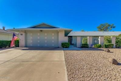 18020 N Desert Glen Drive, Sun City West, AZ 85375 - #: 6009685