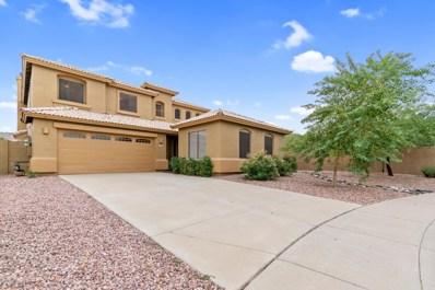 8035 S 27TH Way, Phoenix, AZ 85042 - #: 6009985