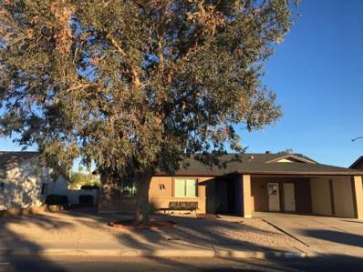 939 S 35TH Place, Mesa, AZ 85204 - #: 6010432