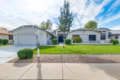 13035 W Ballad Drive, Sun City West, AZ 85375 - #: 6010520