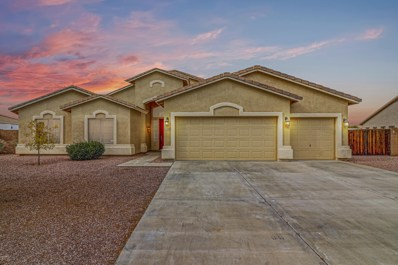 15240 W Mercer Lane, Surprise, AZ 85379 - #: 6011762