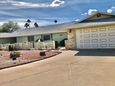 18042 N Desert Glen Drive, Sun City West, AZ 85375 - #: 6011830
