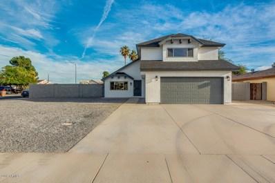 11043 N 75TH Drive, Peoria, AZ 85345 - #: 6012399