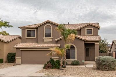 16105 N 159TH Drive, Surprise, AZ 85374 - #: 6012721