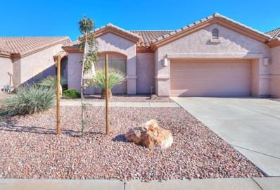1412 N Desert Willow Street, Casa Grande, AZ 85122 - #: 6013273