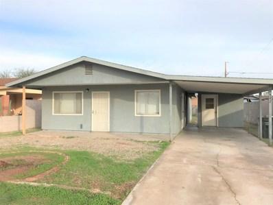 542 W Manor Drive, Casa Grande, AZ 85122 - #: 6013356