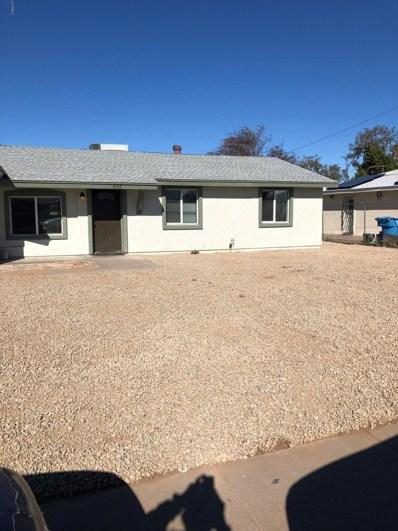 3152 W Calavar Road, Phoenix, AZ 85053 - #: 6014137