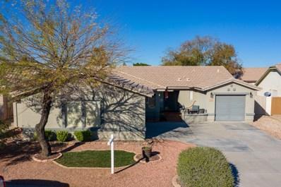 13460 W Paradise Lane, Surprise, AZ 85374 - #: 6014160