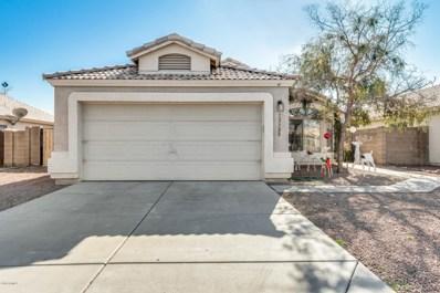 13329 W Saguaro Lane, Surprise, AZ 85374 - #: 6014453