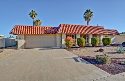 10706 W Pinion Lane, Sun City, AZ 85373 - #: 6016307