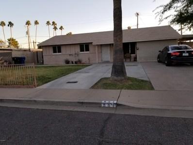 901 N Wedgewood Drive, Mesa, AZ 85203 - #: 6016324