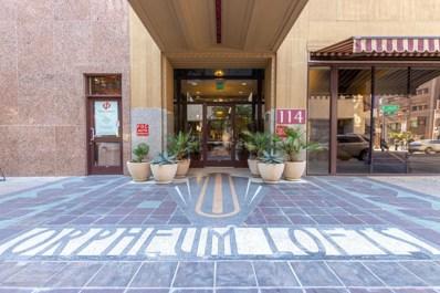 114 W Adams Street UNIT 501, Phoenix, AZ 85003 - #: 6016810