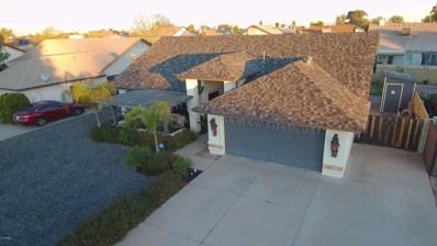 7602 W Beryl Avenue, Peoria, AZ 85345 - #: 6016866