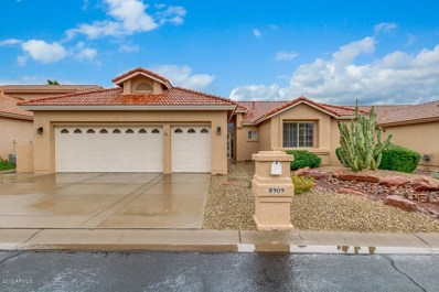 8909 E Copper Drive, Sun Lakes, AZ 85248 - #: 6018169