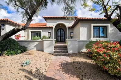 8328 E Calle De Alegria --, Scottsdale, AZ 85255 - #: 6018179
