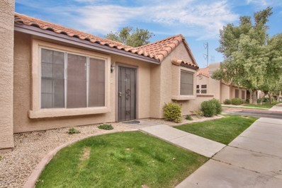 3491 N Arizona Avenue UNIT 57, Chandler, AZ 85225 - #: 6018264