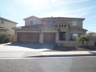17029 W Post Drive, Surprise, AZ 85388 - #: 6019543
