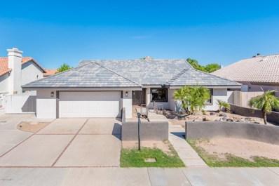 3844 E Decatur Street, Mesa, AZ 85205 - #: 6019739