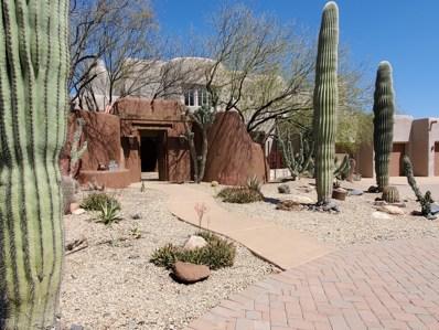42010 N Fleming Springs Road, Cave Creek, AZ 85331 - #: 6019944