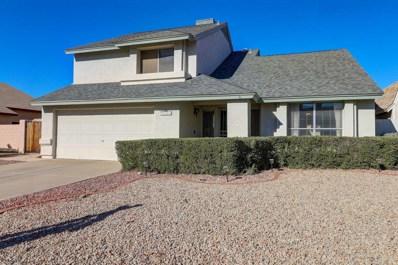 7608 W Dreyfus Drive, Peoria, AZ 85381 - #: 6020373