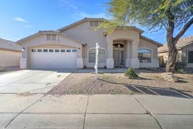 22290 N Van Loo Drive, Maricopa, AZ 85138 - #: 6020458