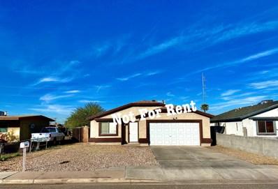 1536 W Hadley Street, Phoenix, AZ 85007 - #: 6020459