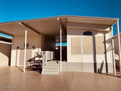 17200 W Bell Road UNIT 1221, Surprise, AZ 85374 - #: 6020845