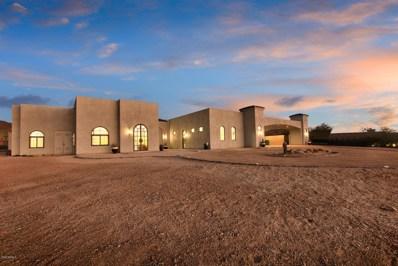 41795 N Fleming Springs Road, Cave Creek, AZ 85331 - #: 6021262