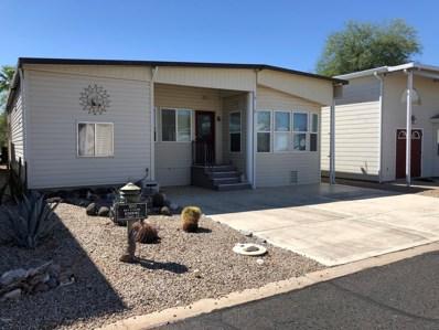 17200 W Bell Road UNIT 1093, Surprise, AZ 85374 - #: 6022067