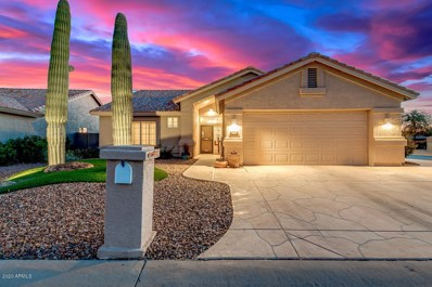 14709 W Cheery Lynn Drive, Goodyear, AZ 85395 - #: 6023603