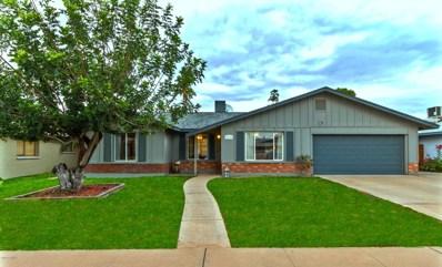 1632 E Palmcroft Drive, Tempe, AZ 85282 - #: 6024433