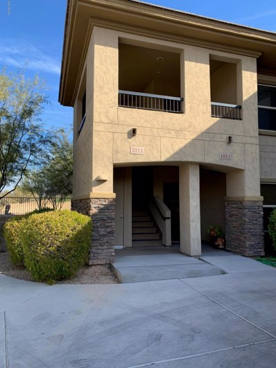 33575 N Dove Lakes Drive UNIT 2011, Cave Creek, AZ 85331 - #: 6024552