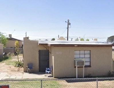 1541 W Maricopa Street, Phoenix, AZ 85007 - #: 6024622