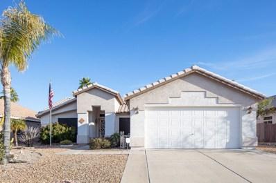 10638 E El Moro Avenue, Mesa, AZ 85208 - #: 6025092