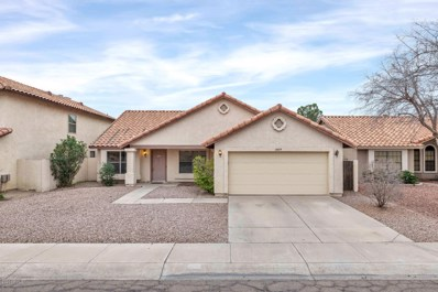 2625 E Rockledge Road, Phoenix, AZ 85048 - #: 6025626