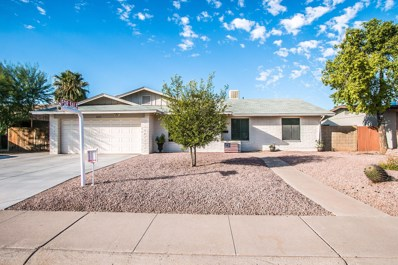 1620 E Broadmor Drive, Tempe, AZ 85282 - #: 6026194