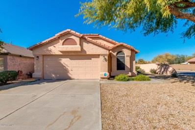 21622 N 44TH Place, Phoenix, AZ 85050 - #: 6026250