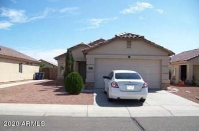 11941 W Corrine Drive, El Mirage, AZ 85335 - #: 6026888