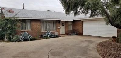 8701 E Sage Drive, Scottsdale, AZ 85250 - #: 6027263