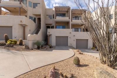 12836 N Mountainside Drive UNIT 3, Fountain Hills, AZ 85268 - #: 6027843