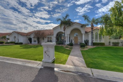 6101 E Yucca Street, Scottsdale, AZ 85254 - #: 6028024